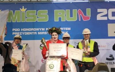 Majster na Miss RUN