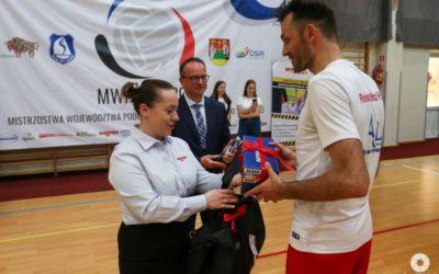 Mistrzostwa Województwa Podlaskiego Amatorskich Lig Piłki Siatkowej 2019